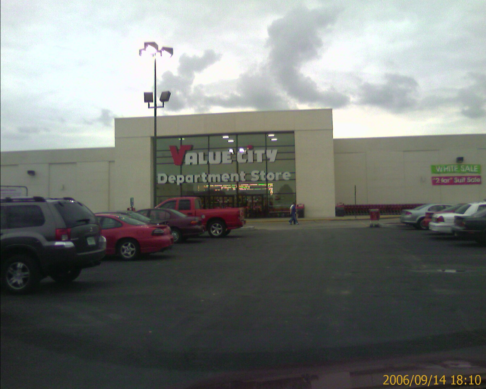 Value City - Old Style