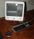 eMac and Xbox Wireless