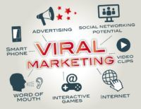 Viral Marketing, word of mouth