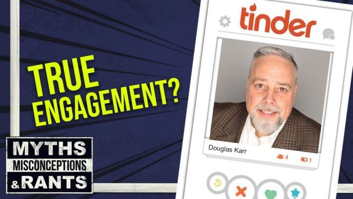 What is True Marketing Engagement