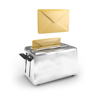 Animated Email