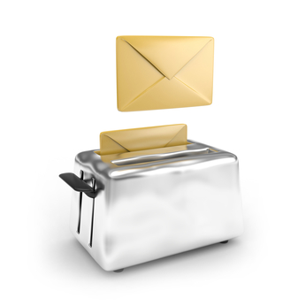 animated gif email