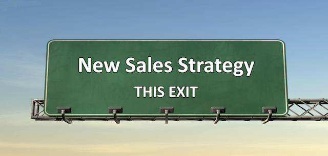 sales strategy1