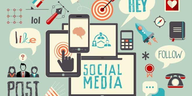 4 Strategies Your Business Should Be Executing Using Social Media
