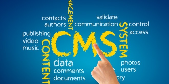 Content Management System and Search Engine Optimization
