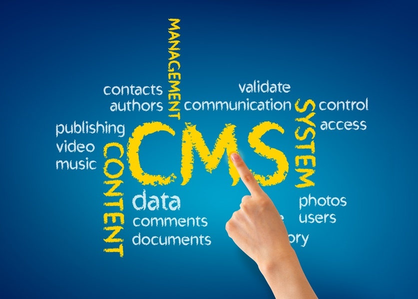 How To Select a CMS that is Optimized for Search