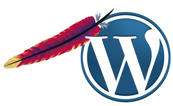 wordpress apache