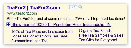 teafor2 brand campaign s
