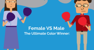 Gender and Color