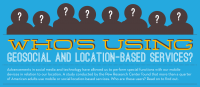 Geosocial and Location-Based Service