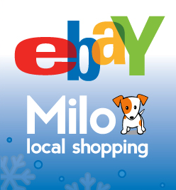 ebay milo local shopping
