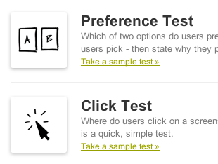 user concept testing