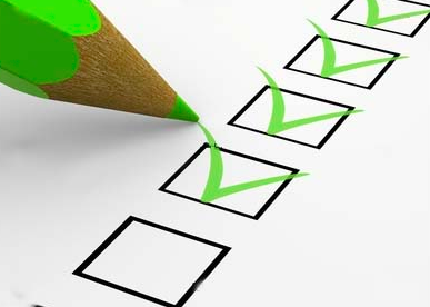 online survey respondents should be validated
