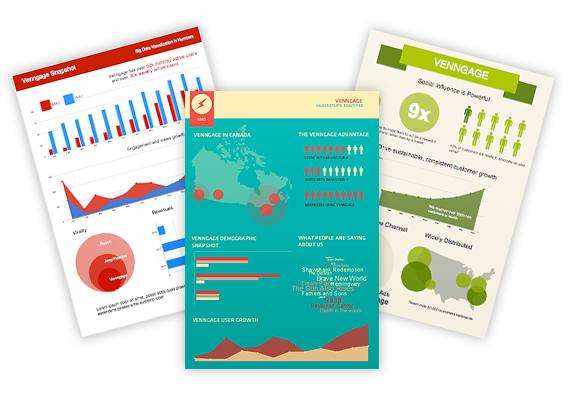 8 Online Infographic Design Platforms and Generators