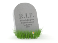 SEO is Dead and Buried