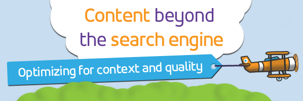 content beyond search