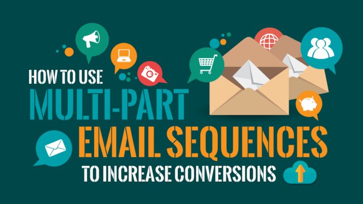 Increase Conversion Rates With Email Sequences