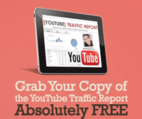 YouTube Traffic Report