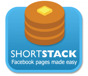 ShortStack: Facebook Pages Made Easy