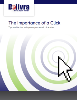 Importance of a Click Whitepaper