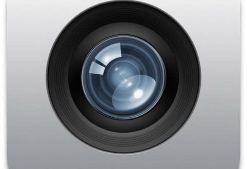 iPhone Camera Apps