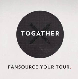 Togather: Fansourcing for Authors