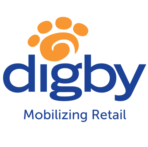Digby: Driving Local Commerce with Mobile Apps
