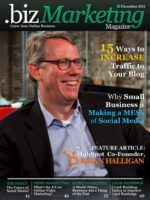 bizMarketing Magazine