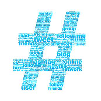 Effective #Twitter #Marketing with #Hashtags