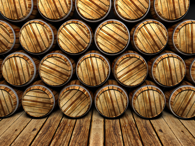 Maker's Mark Has Social Under A Barrel - More Branch Water, Please! - Marketing Technology Blog