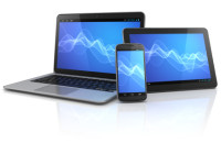 Using HTML5 across devices