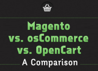 Ecommerce Comparison