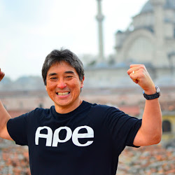 An Interview with Guy Kawasaki - Marketing Technology Blog
