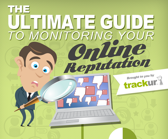 Ultimate Guide to Monitoring Your Online Reputation