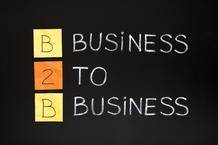 Business to Business Alternative Marketing