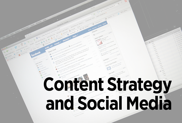 How to Integrate Your Content Strategy & Social Media Campaigns - Marketing Technology Blog