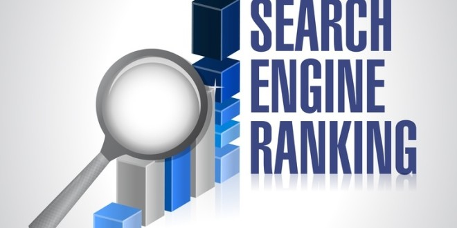 keyword and search engine rankings