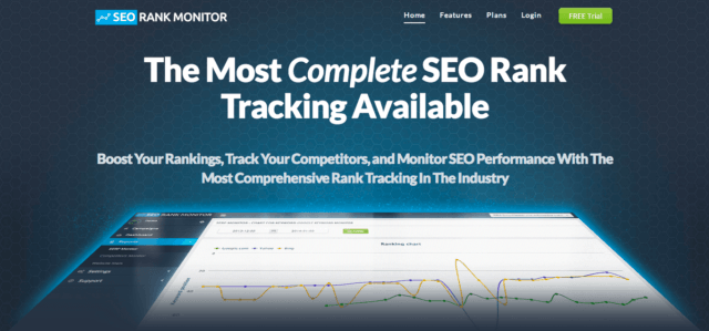 seo-rank-tracker