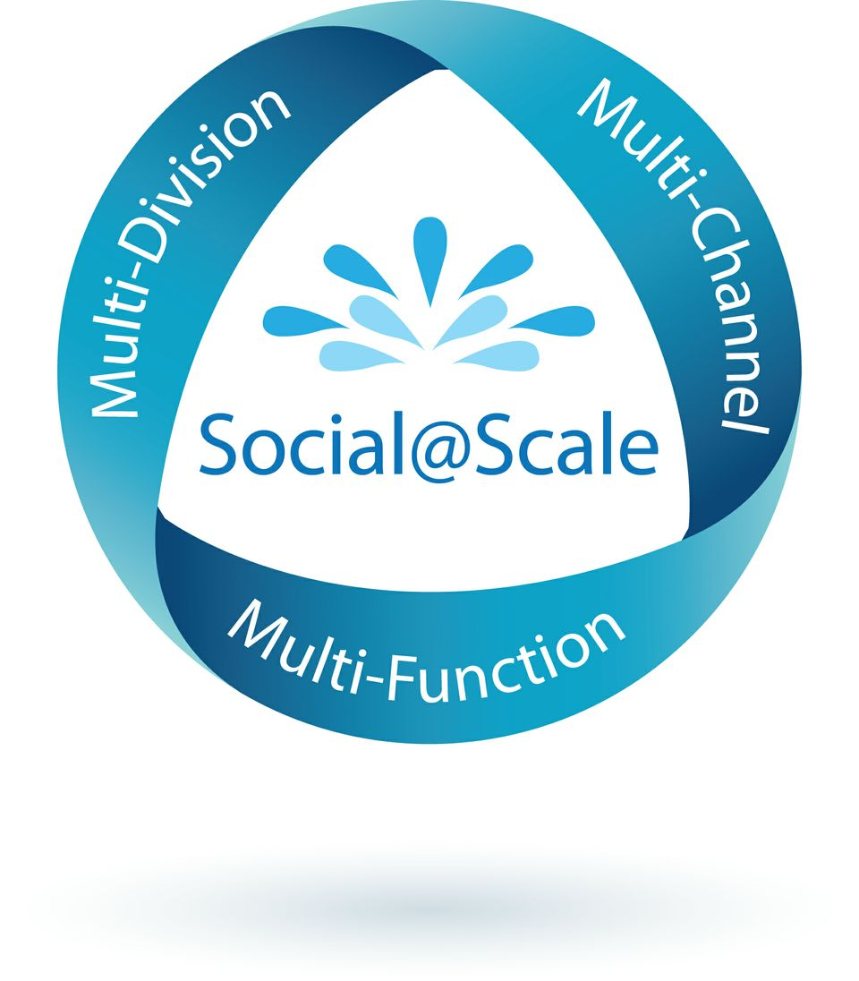Sprinklr: Secure Social Deployment for the Enterprise - Marketing Technology Blog