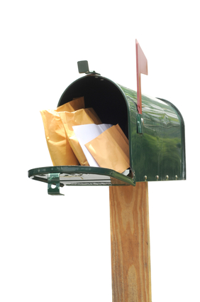 Don't Pay for Direct Mail Duplicates