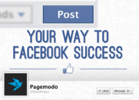 Post Your Way to Success on Facebook