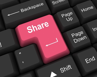 This is How You Share Content in Social Media | Marketing Technology Blog
