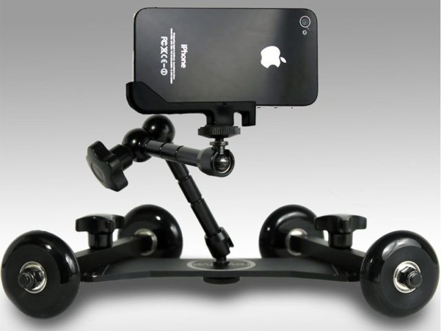 Iphone Dolly System
