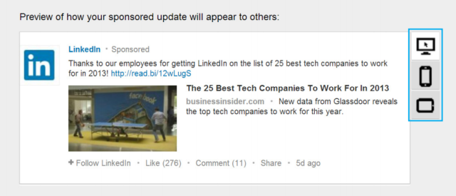 linkedin-sponsored-update-preview