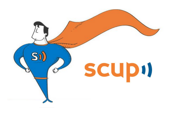 Scup: Social Media Monitoring, Analysis and Engagement