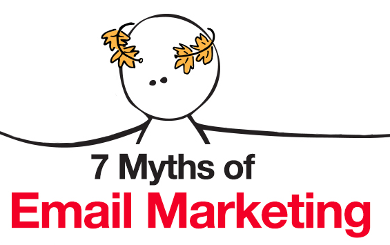 The 7 Myths of Email Marketing