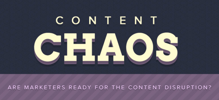 content chaos