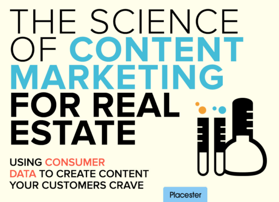 content marketing real estate