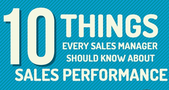 sales performance stats