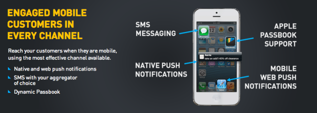 xtify-mobile-push